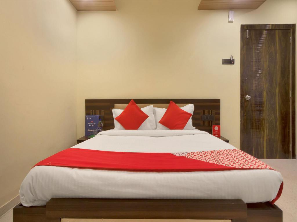 OYO 11545 Hotel Gargi executive