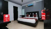 OYO 6895 Hotel Cybercity Rooms & Suites