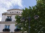 Hotel Observatoire Luxembourg