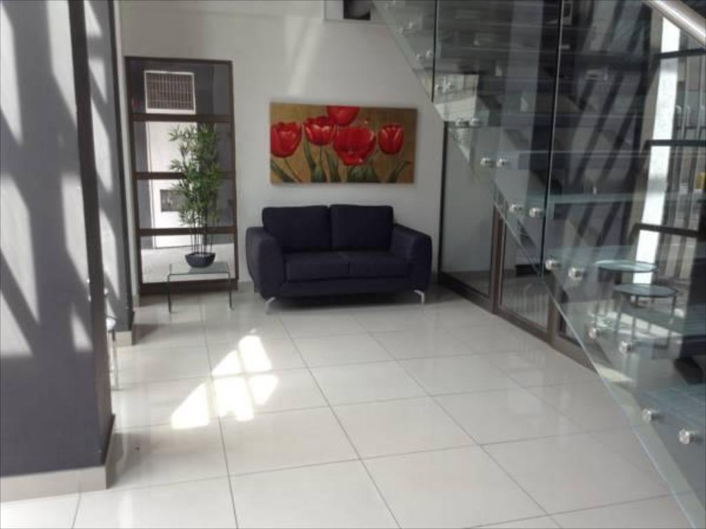 Lobby Recife Apartments