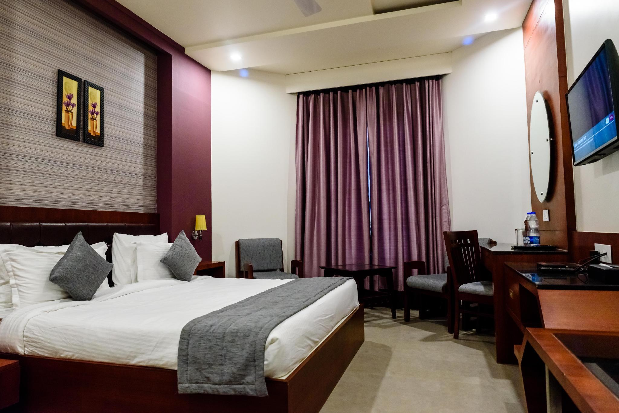 Phòng Deluxe (Deluxe Room)