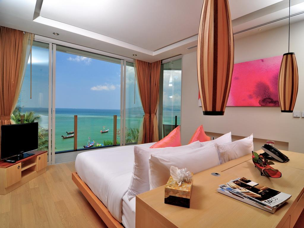 Two Bedroom Beach Suite
