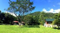 Cikasuan camping Bed and Breakfast