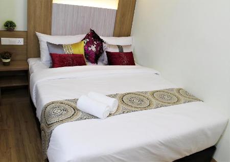 Book Eco Hotel Bukit Bintang In Kuala Lumpur Malaysia 2019 Promos