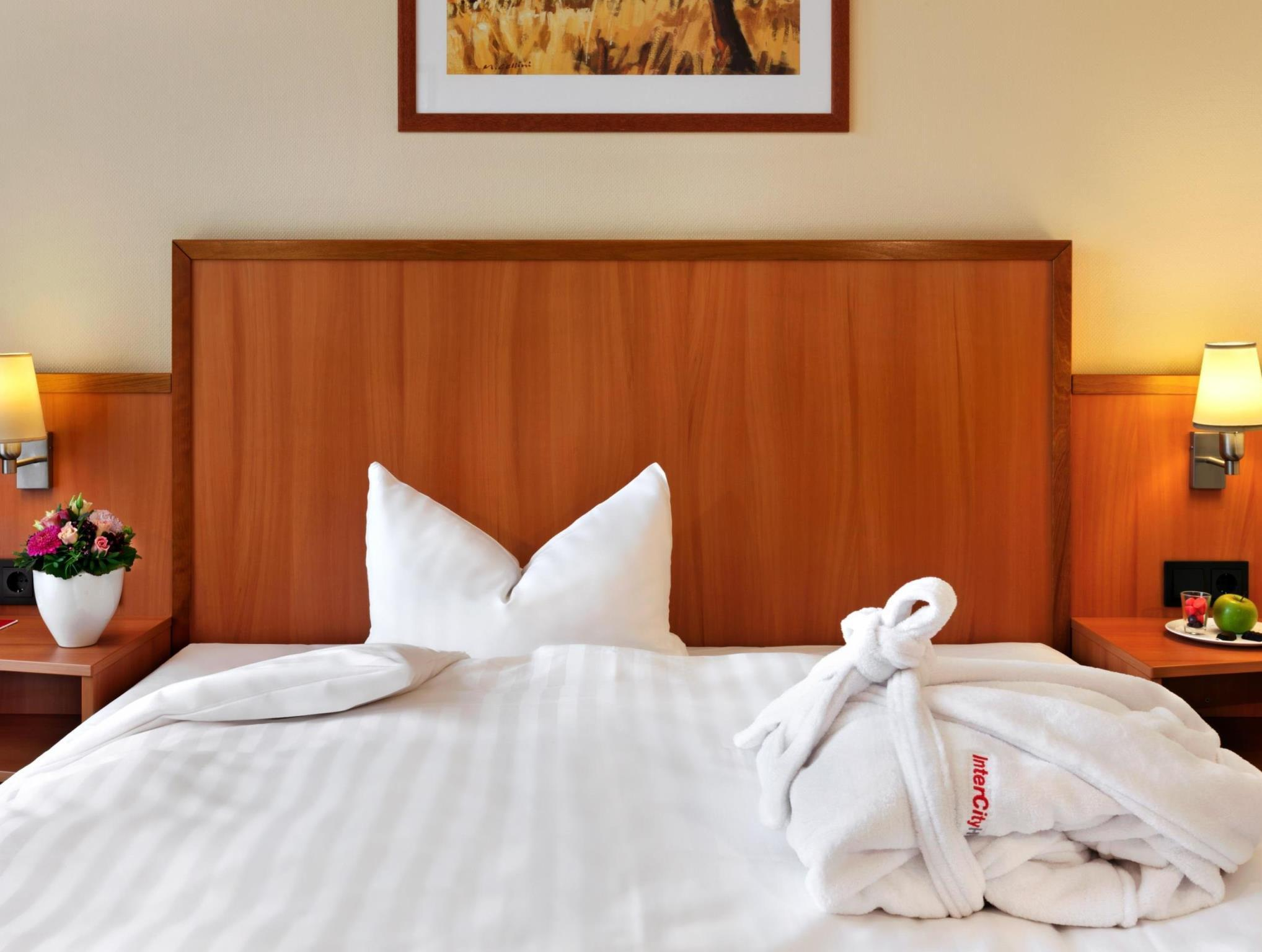 標準雙人房(1名成人) (Standard Double Room (1 Adult))