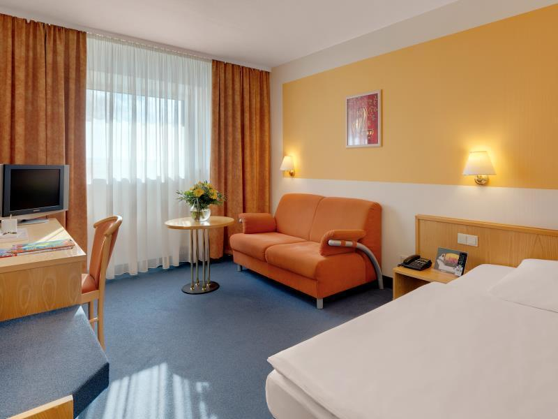 Superior rom med 2 enkeltsenger (Superior Room With 2 Single Beds)