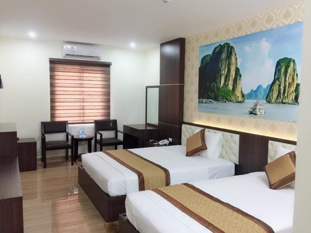 More about Ngoc Tuan Hotel