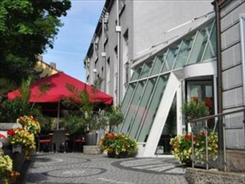 Centro Hotel Nurnberg In Nuremberg Room Deals Photos Reviews