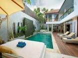 4 Bedroom Villa Coco at Seminyak