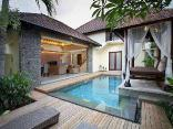 2 BDR Villa Private Pool in Canggu