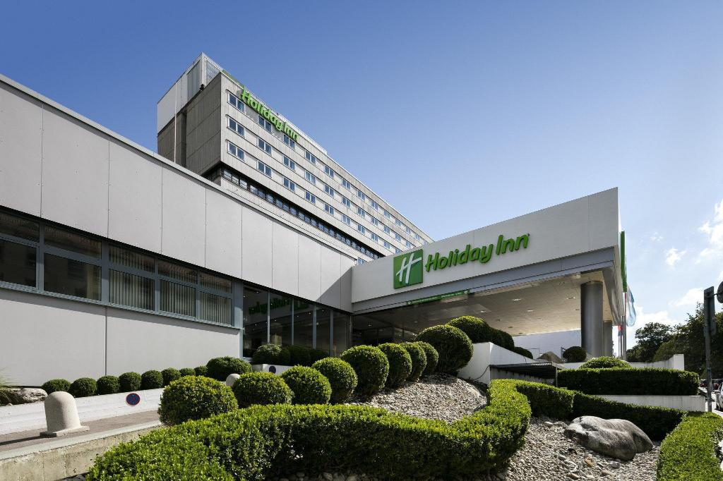 Mer om Holiday Inn Munich City Centre