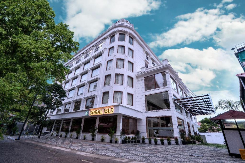 Coralisle In Kochi Room Deals Photos Amp Reviews