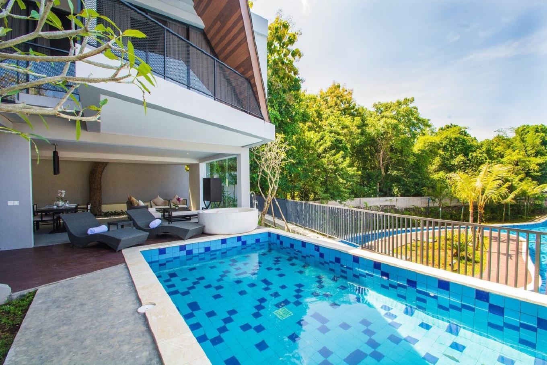 Dancing Villas Nusa Dua Hotel Bali Deals Photos Reviews
