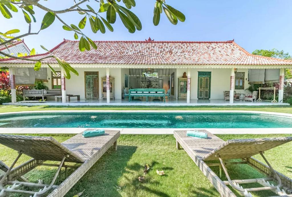 Villa Papaya By Bingin Beach Entire Villa Bali Deals Photos Reviews