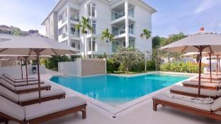Condominium 1 Bedroom, 2nd Floor, 300 m from beach