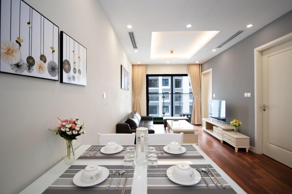 Chung cư 80 m² 2 phòng ngủ, 2 phòng tắm riêng ở Trung Hòa Nhân Chính | Hà  Nội ƯU ĐÃI CẬP NHẬT NĂM 2020 , Ảnh HD & Nhận Xét