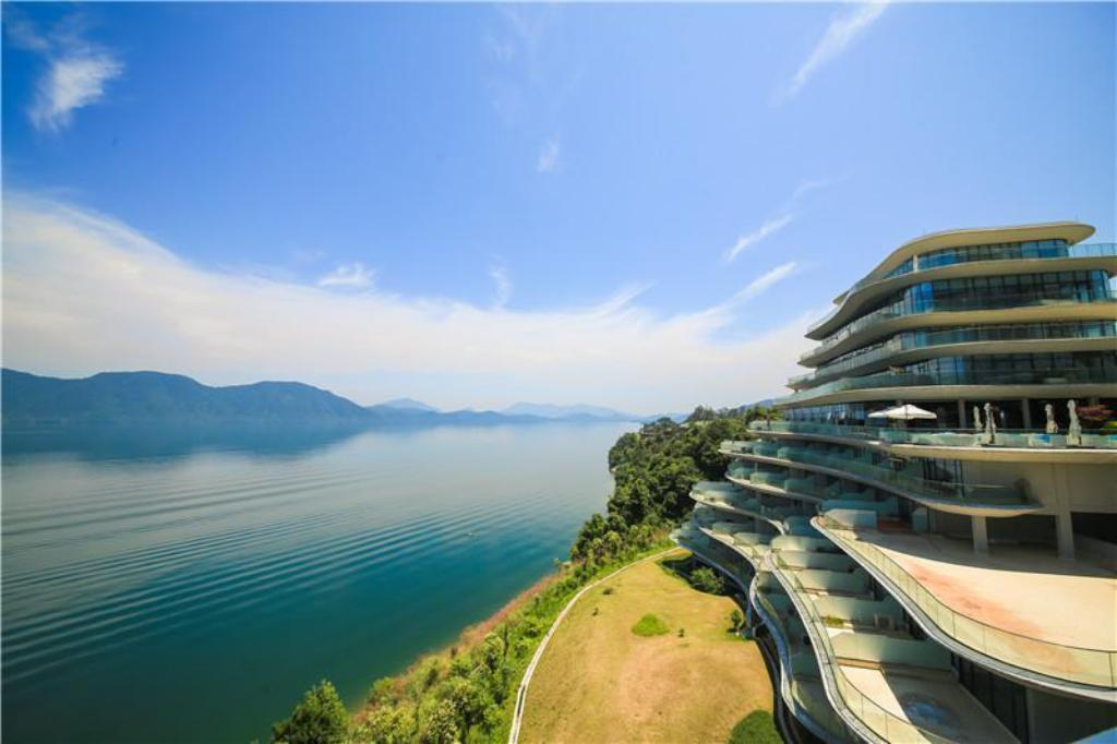MD View Lake Holiday Service Apartment(Mount Huangshan Tai Pinghu)