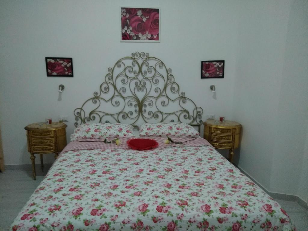 Das Apartment (65 m²), 4 Schlafzimmer und 4 eigene Badezimmer in Rom ...