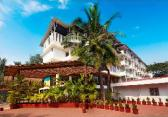 Red Fox Hotel, Morjim, Goa (By Lemon Tree Hotels)