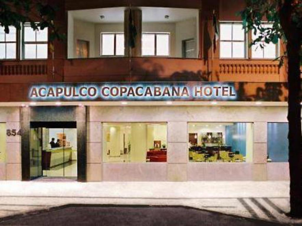 More about Acapulco Copacabana Hotel