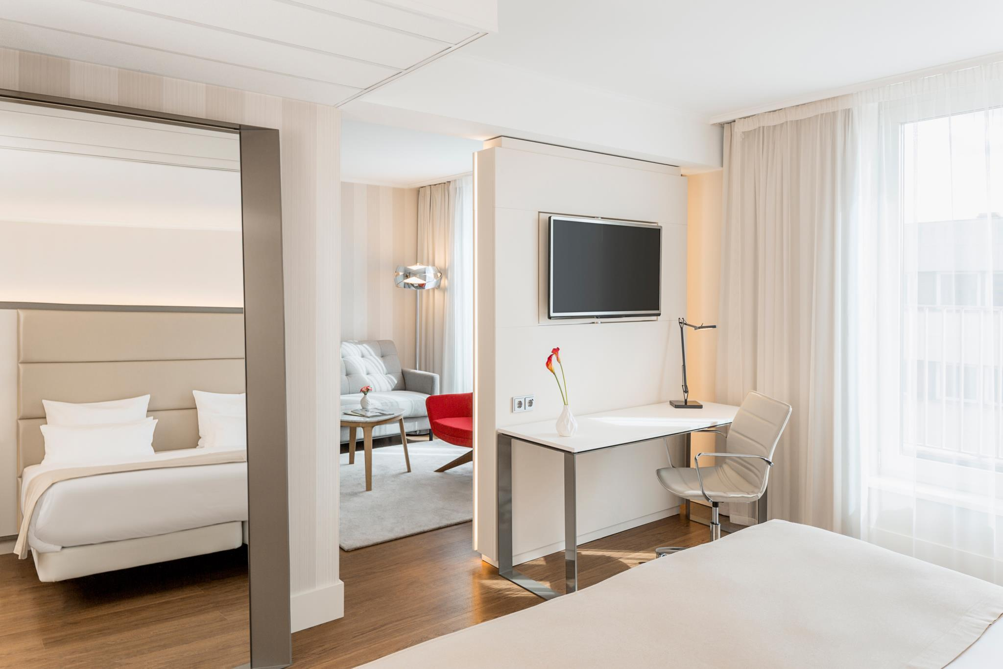 Junior Suite New Style Doppia (Junior Suite New Style Double)