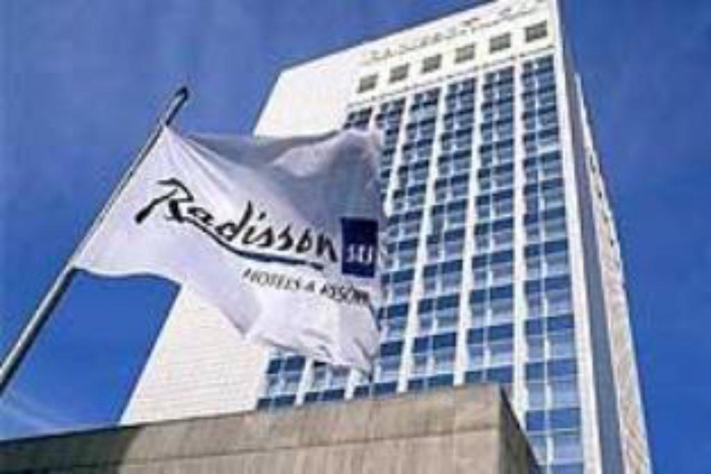 More about Radisson Blu Hotel Erfurt