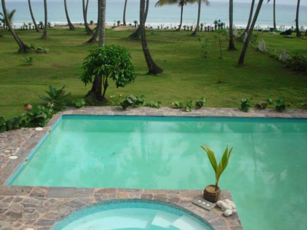 Pool Casitas Playa Coson