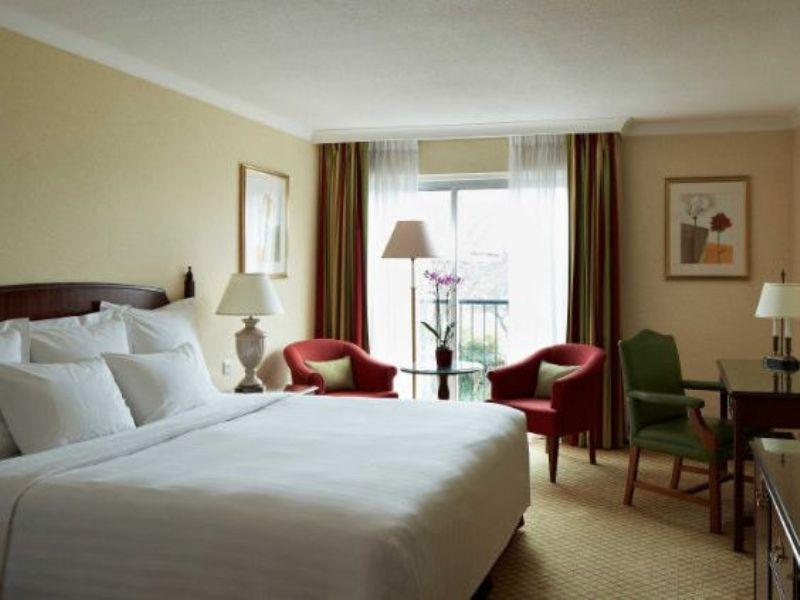 Executive Room, Guest room, 1 King or 2 Double