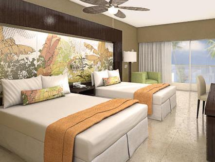 Allure - Junior Suite with Partial Ocean View