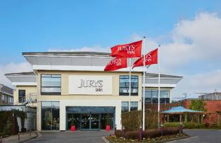 Jurys Inn Oxford