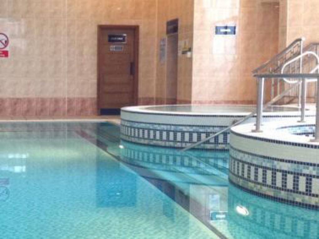 Piscina The Aberdeen Altens Hotel