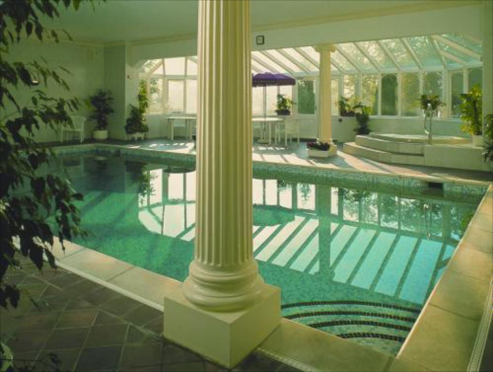 Swimming pool The Wordsworth Hotel & Spa