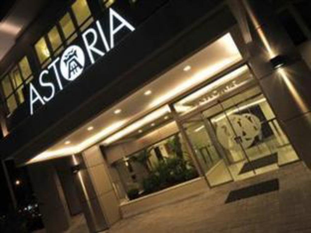 More about Astoria Hotel