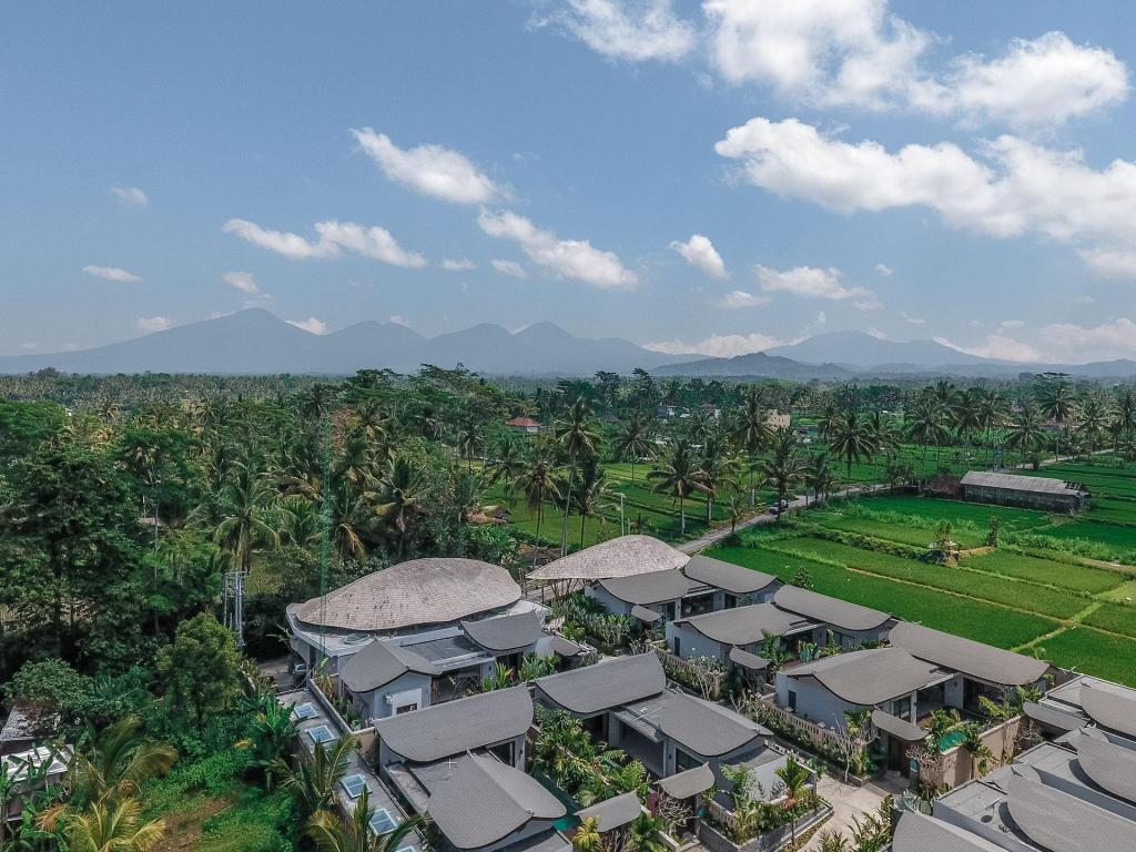 Meer over Daun Lebar Villas