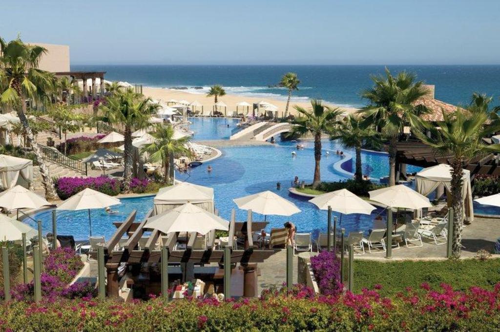 Pueblo Bonito Sunset Beach Resort All