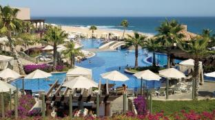 PUEBLO BONITO SUNSET BEACH RESORT - ALL INCLUSIVE