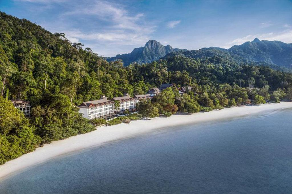 More about The Andaman, a Luxury Collection Resort, Langkawi