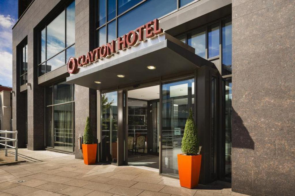 More about Clayton Hotel Cardiff