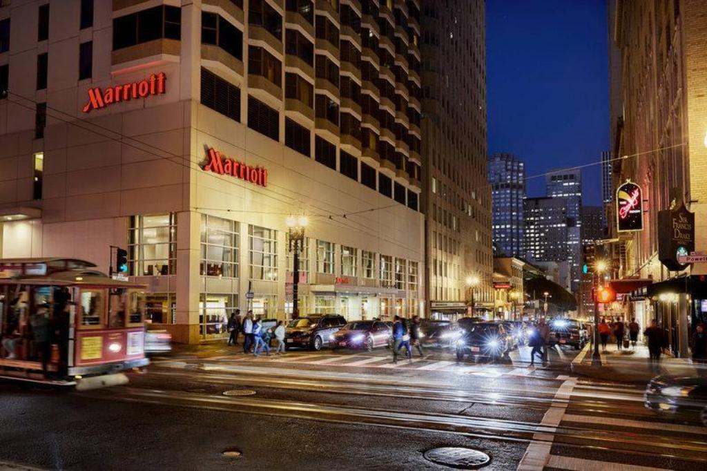 More about San Francisco Marriott Union Square