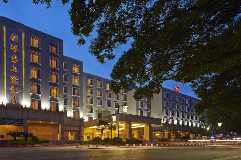 More about Sheraton Guilin Hotel