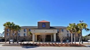 Best Western Plus Daphne Inn and Suites