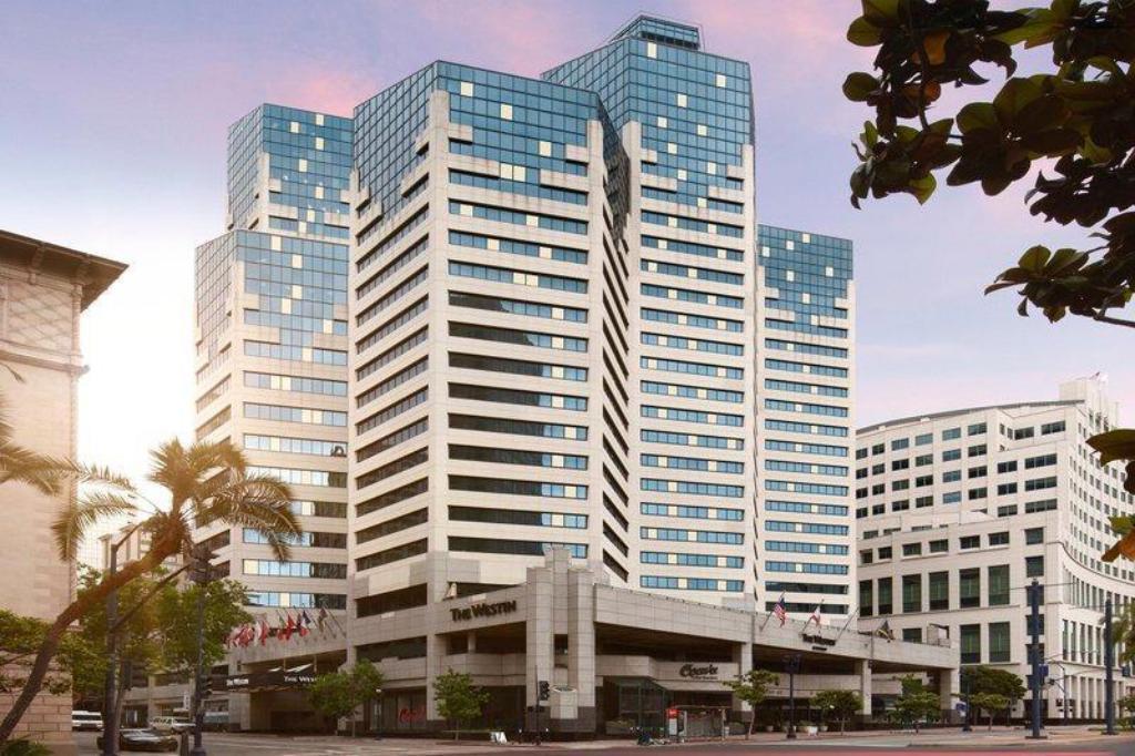 The Westin San Diego San Diego Parhaat Tarjoukset Agoda Com