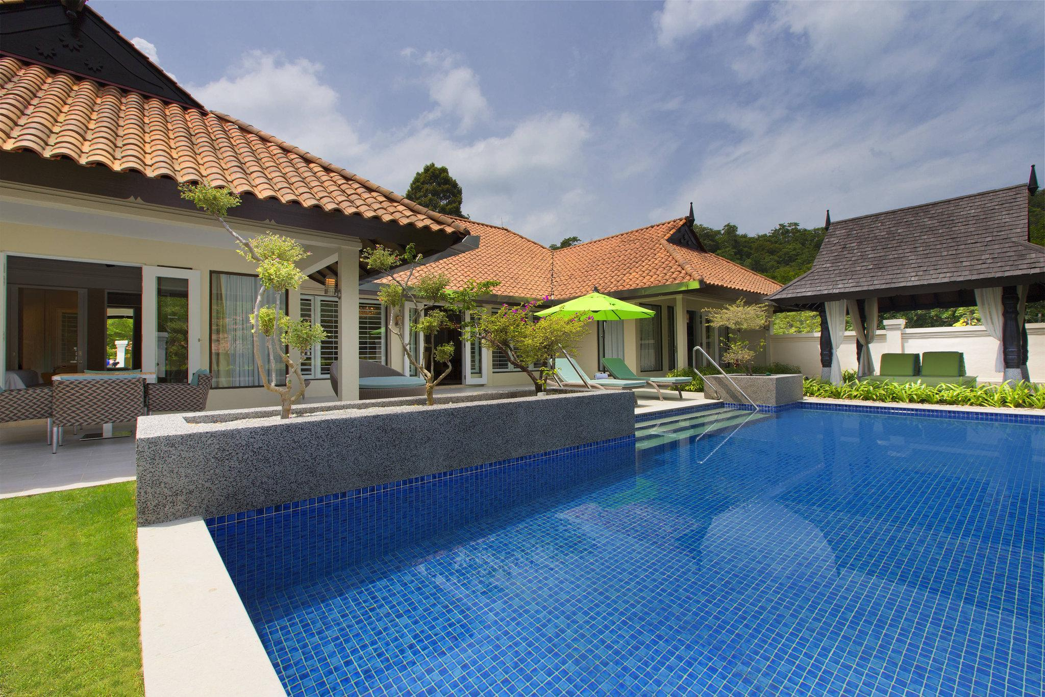 2 Bedroom Villa, Private pool