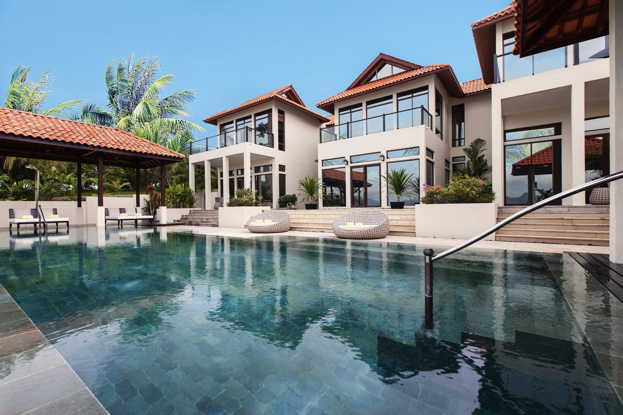 5 Bedroom Villa, Ocean view, Private pool