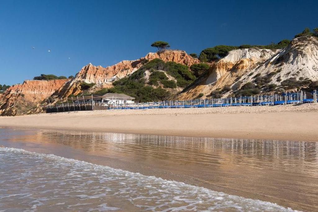 Pine Cliffs Hotel A Luxury Collection Resort Algarve In Albufeira
