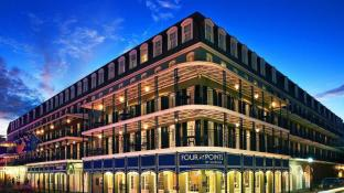 Four Points by Sheraton French Quarter