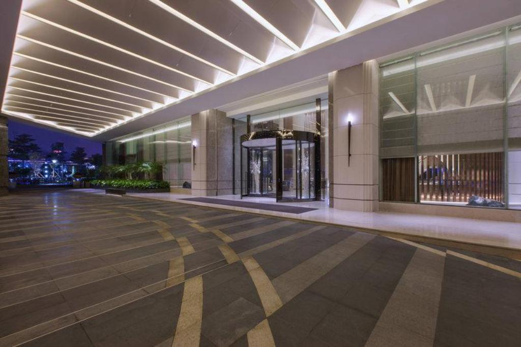 More about The Westin Xiamen