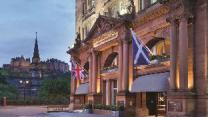 The Caledonian - a Waldorf Astoria Hotel