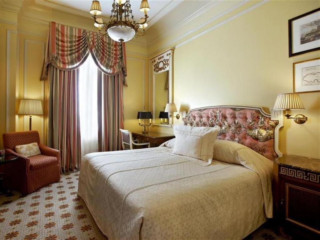 See all 49 photos Hotel Grande Bretagne a Luxury Collection Hotel Athens