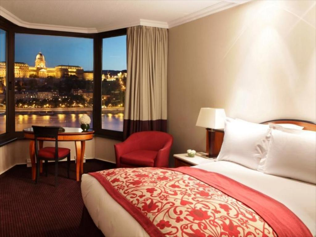 See all 6 photos Sofitel Budapest Hotel